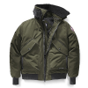 photo: Canada Goose Bromely Bomber