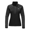 photo: The North Face Women's Isotherm 1/2 Zip