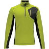 photo: Spyder Bandit Half Zip LT WT Stryke