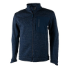 photo: Obermeyer Gunner Bonded Knit Jacket