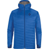 photo: Black Diamond Men's Hot Forge Hybrid Hoody