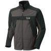 photo: Mountain Hardwear Mountain Tech Jacket