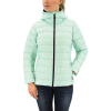 Adidas Women's Light Down Hooded Jacket