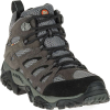 photo: Merrell Men's Moab Mid Waterproof