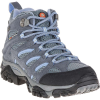 photo: Merrell Women's Moab Mid Waterproof