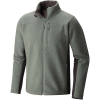 photo: Mountain Hardwear Men's Dual Fleece Jacket