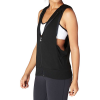 Beyond Yoga Women's Vest Behavior Hoodie Top