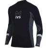 NRS Men's HydroSkin 1.5 LS Shirt