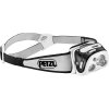 photo: Petzl Reactik +