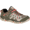 photo: Merrell Women's All Out Blaze Aero Sport