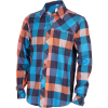 Club Ride Men's Shaka Flannel Shirt
