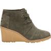 TOMS Women's Desert Wedge Boot