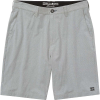 Billabong Men's Crossfire X Crosshat Short