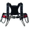 Trango Double Rack Chest Harness