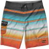 Billabong Men's All Day X Stripe Short