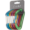 Camp USA Photon Wire Gate Carabiner Rack Pack