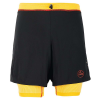 La Sportiva Men's Rapid 6 Inch Short