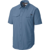 photo: Columbia Men's Silver Ridge Short Sleeve Shirt