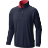 Columbia Men's Harborside Half Zip Top