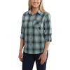 Carhartt Women's Dodson LS Shirt