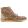 Ilse Jacobsen Women's Zip-Up Ankle Boot