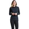ExOfficio Women's Wanderlux Turtleneck Top