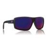 Dragon Optical Double Dos Polarized Sunglasses