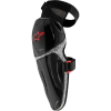 Alpine Stars Youth Vapor Pro Knee Protector