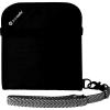 Pacsafe RFIDsafe V100 RFID Blocking Anti-Theft Bi-Fold Wallet