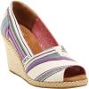 TOMS Women's Wedges Shoe