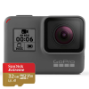 GoPro HERO6 Black Camera with 32GB SD Card