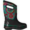 Bogs Kids' Classic Pansies Boot