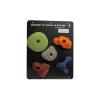 Metolius Greatest Hits Modular Holds 5 Pack