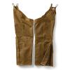 Filson Men's Double Tin Chaps with Leg Zippers