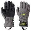 photo: Outdoor Research Lodestar Sensor Gloves
