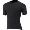 Capo Men's Merino S/S Base Layer Top