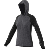 Adidas Women's Peformance Baseline Full Zip Top