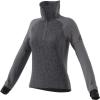 Adidas Women's Peformance Baseline 1/4 Zip Top