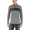 Adidas Men's Half Zip LS Top
