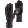 photo: Black Diamond HeavyWeight ScreenTap Fleece Gloves