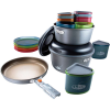 photo: GSI Outdoors Pinnacle Camper Cookset