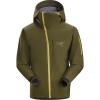 photo: Arc'teryx Men's Sidewinder SV Jacket