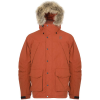 66North Men's Thorsmork Parka with Fake Fur Limited Edition
