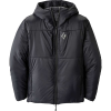 photo: Black Diamond Men's Stance Belay Parka