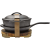 Barebones 10 Inch Cast Iron Set