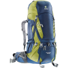 photo: Deuter Aircontact 55+10