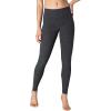 Beyond Yoga Women's Cross It Back Midi Legging
