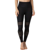 Beyond Yoga Women's Mesh To Impress High Waisted Midi Legging