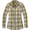 photo: Outdoor Research Jolene Snap Front Shirt