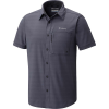 Columbia Men's Cypress Ridge SS Shirt